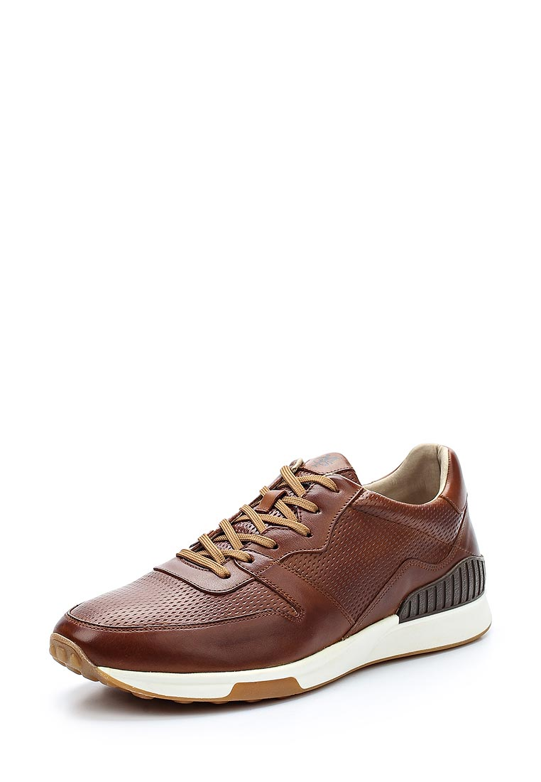 Мужские кроссовки Marc O`Polo 80123733502102