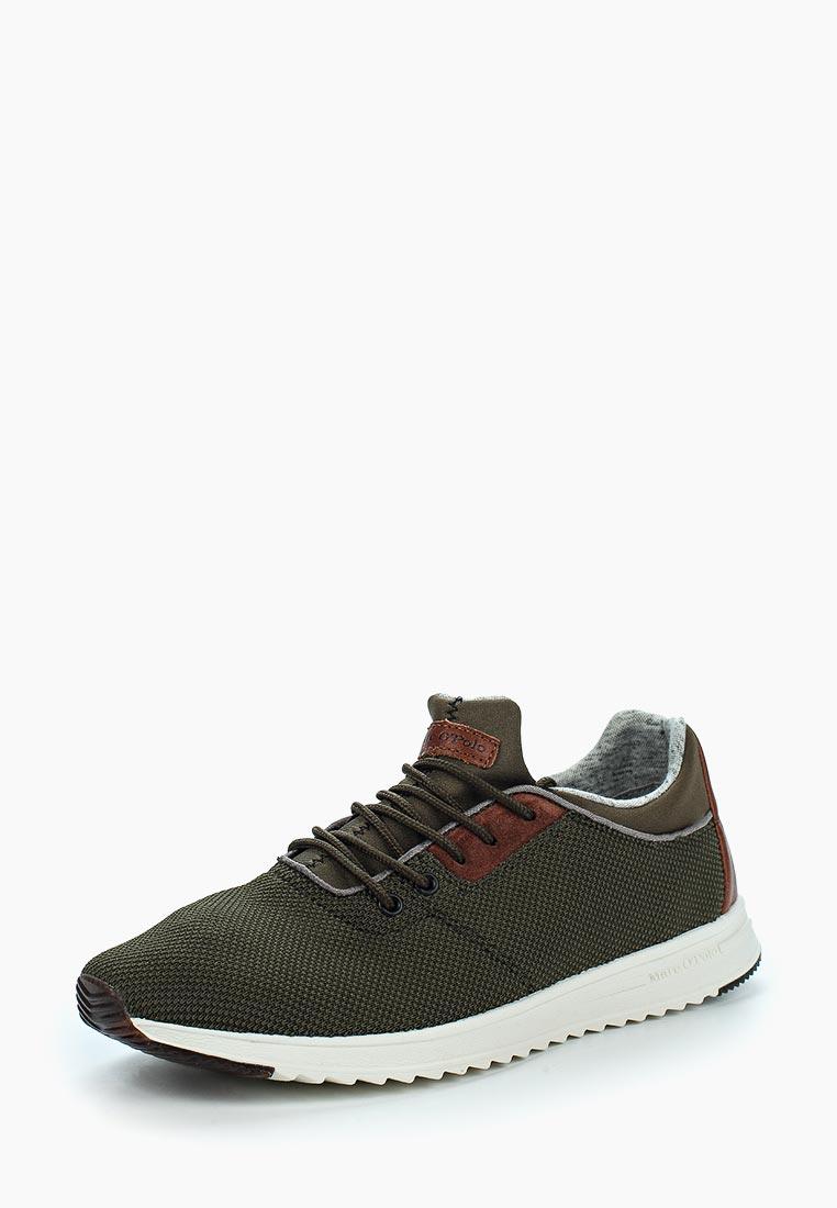Мужские кроссовки Marc O`Polo 80223713501601