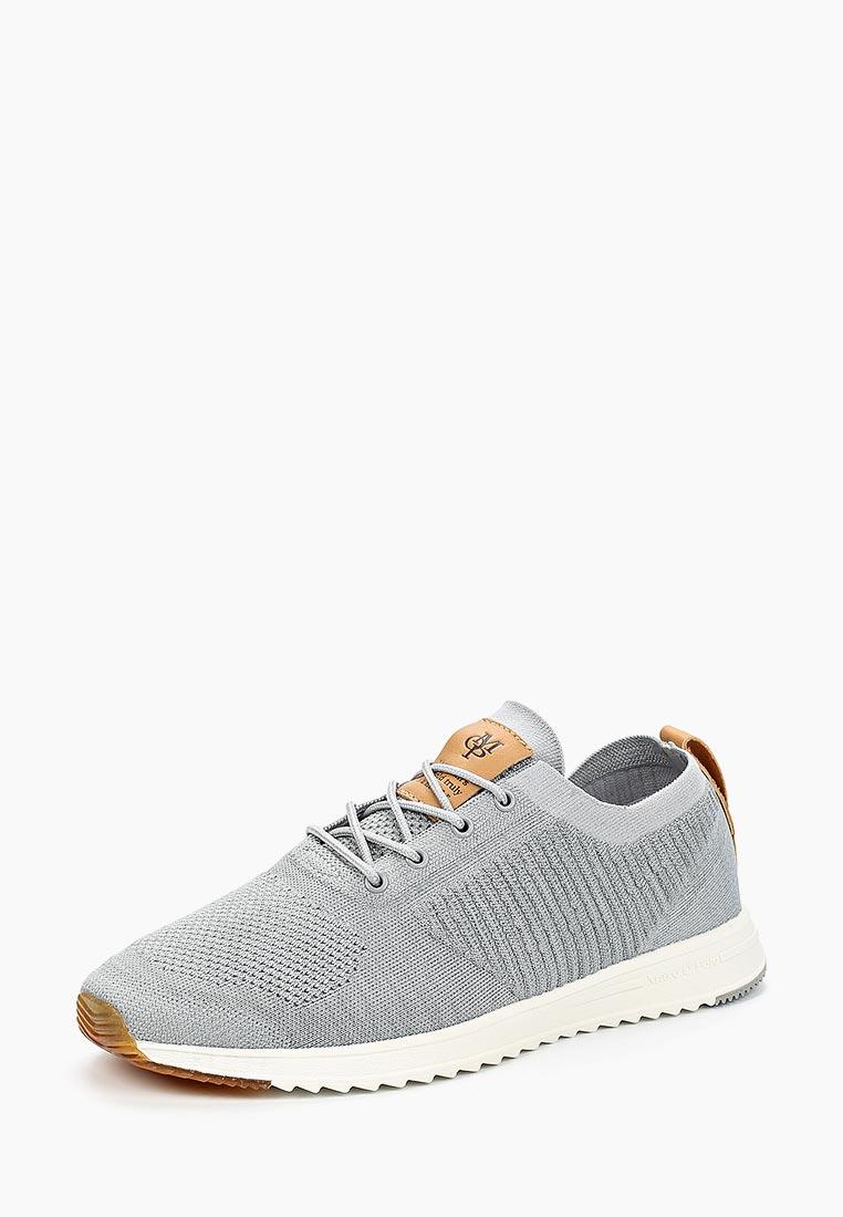 Мужские кроссовки Marc O`Polo 80223713503601