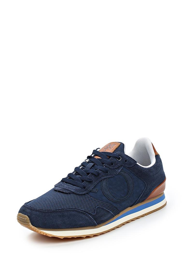 Мужские кроссовки Marc O`Polo 80124363501303