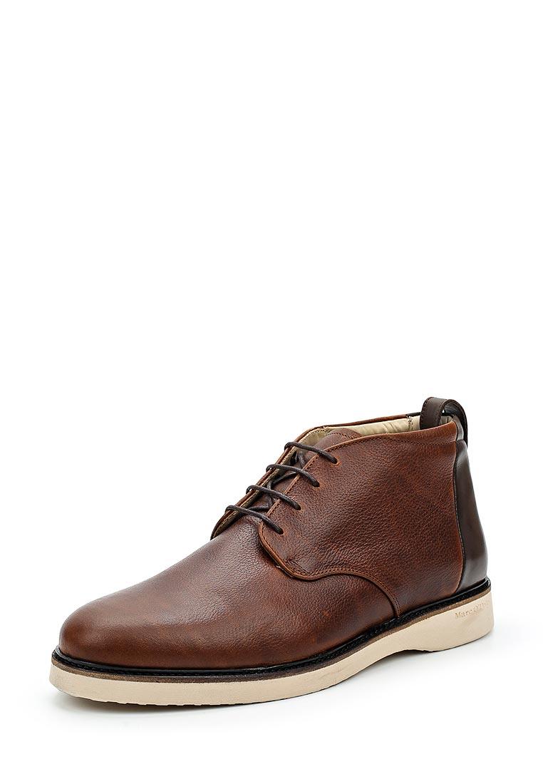 Мужские ботинки Marc O`Polo 70823704001107