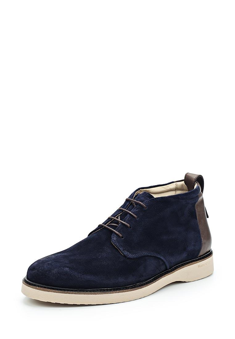 Мужские ботинки Marc O`Polo 70823704001304