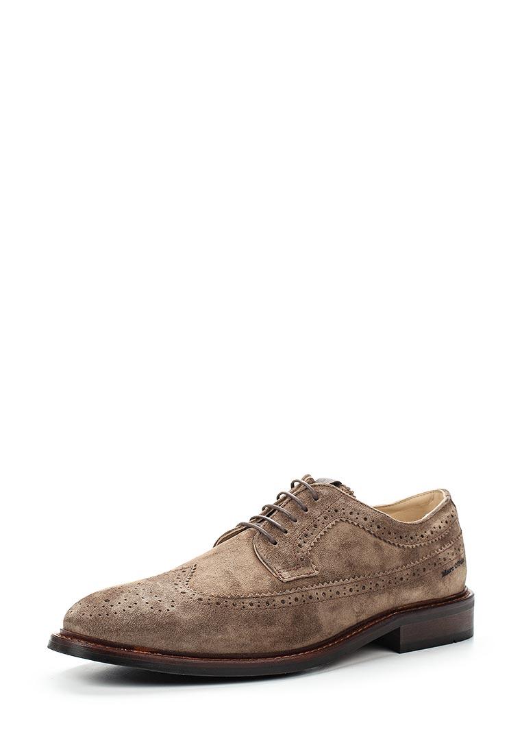 Мужские туфли Marc O`Polo 70823773402303
