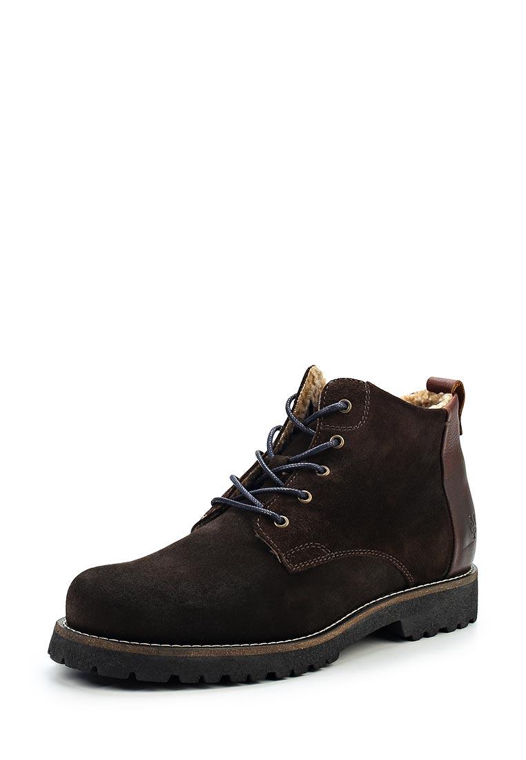 Мужские ботинки Marc O`Polo 70920036302303