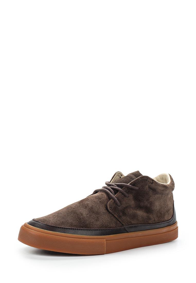 Мужские ботинки Marc O`Polo 70723784001301