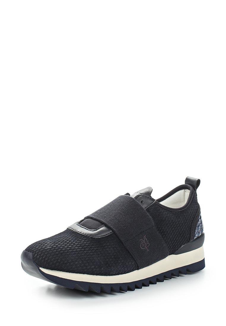 Женские кроссовки Marc O`Polo 80114413501103