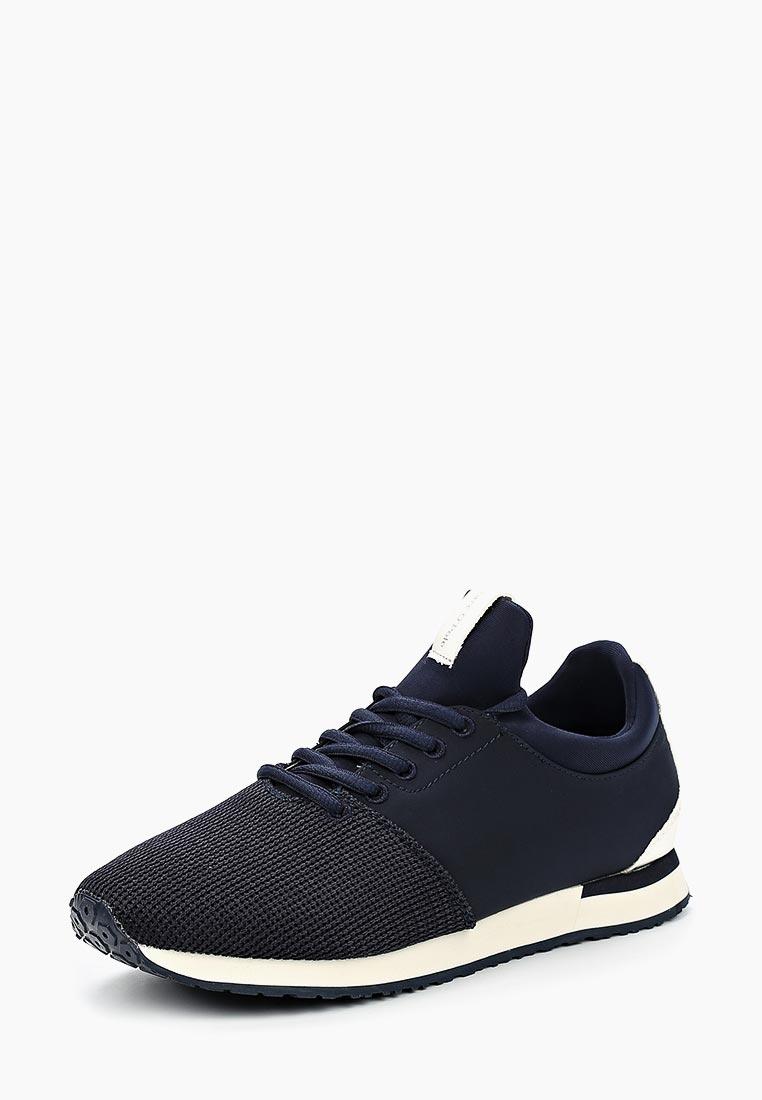 Женские кроссовки Marc O`Polo 80214473501601