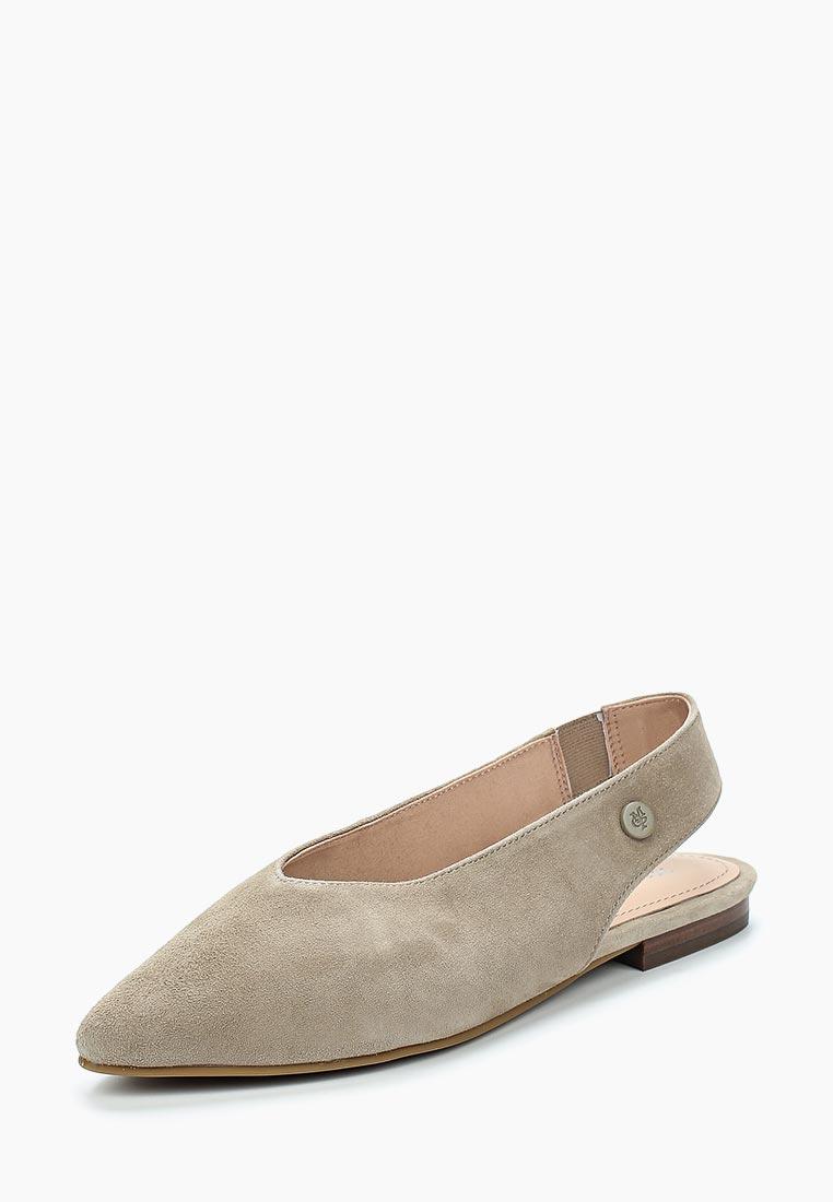 Женские туфли Marc O`Polo 80214003003304