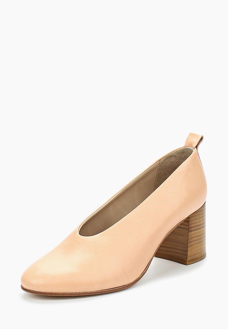 Женские туфли Marc O`Polo 80214392001102