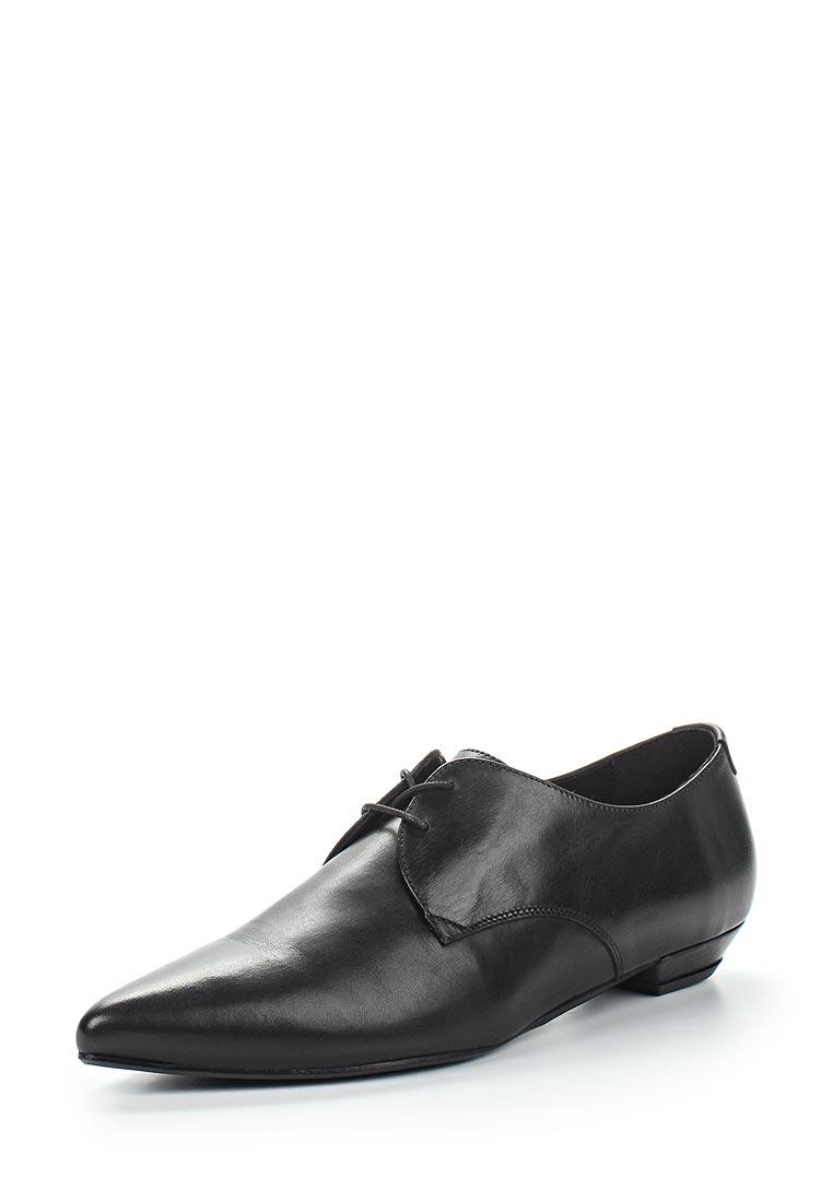 Женские ботинки Marc O`Polo 80114423401102