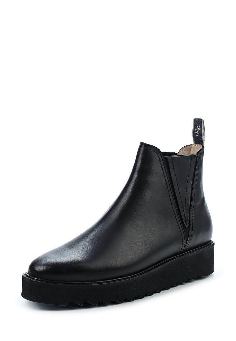 Женские ботинки Marc O`Polo 70814245001125