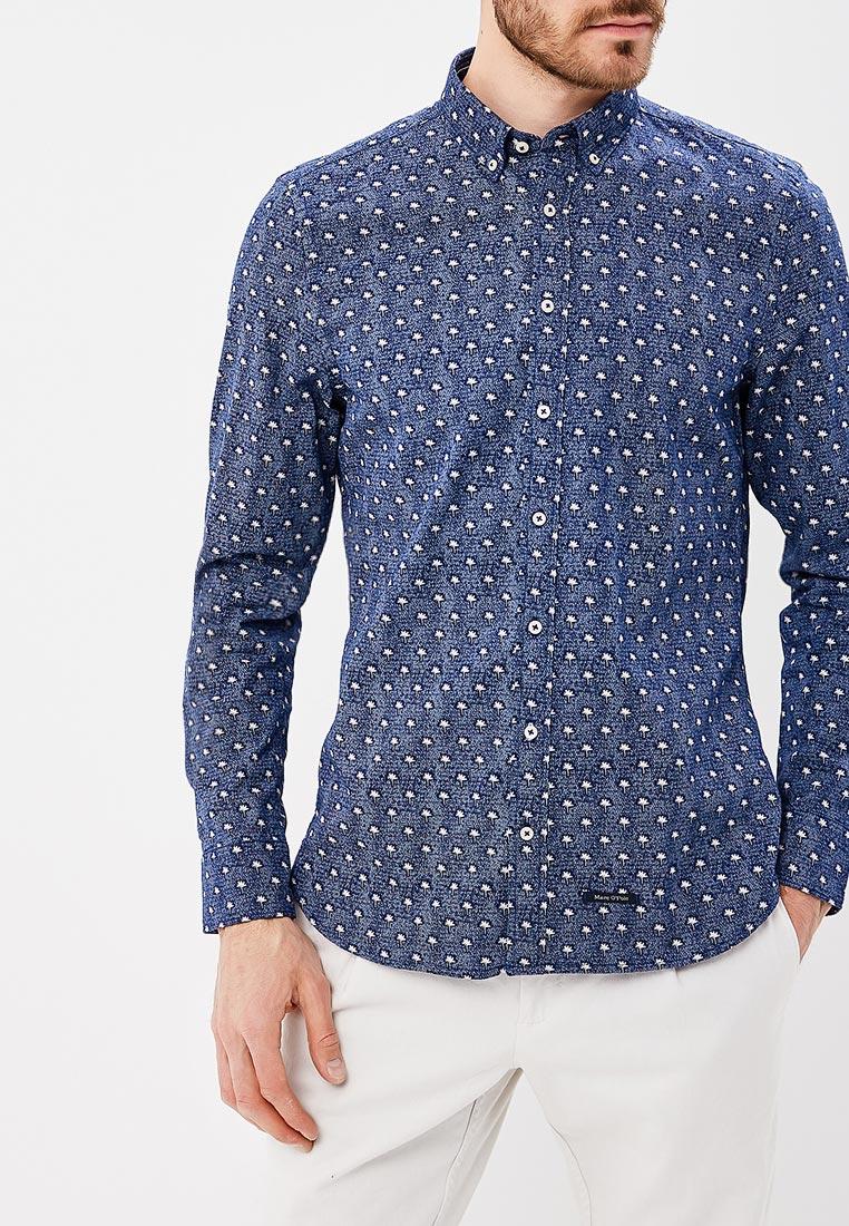 Рубашка с длинным рукавом Marc O`Polo 822 7440 42062