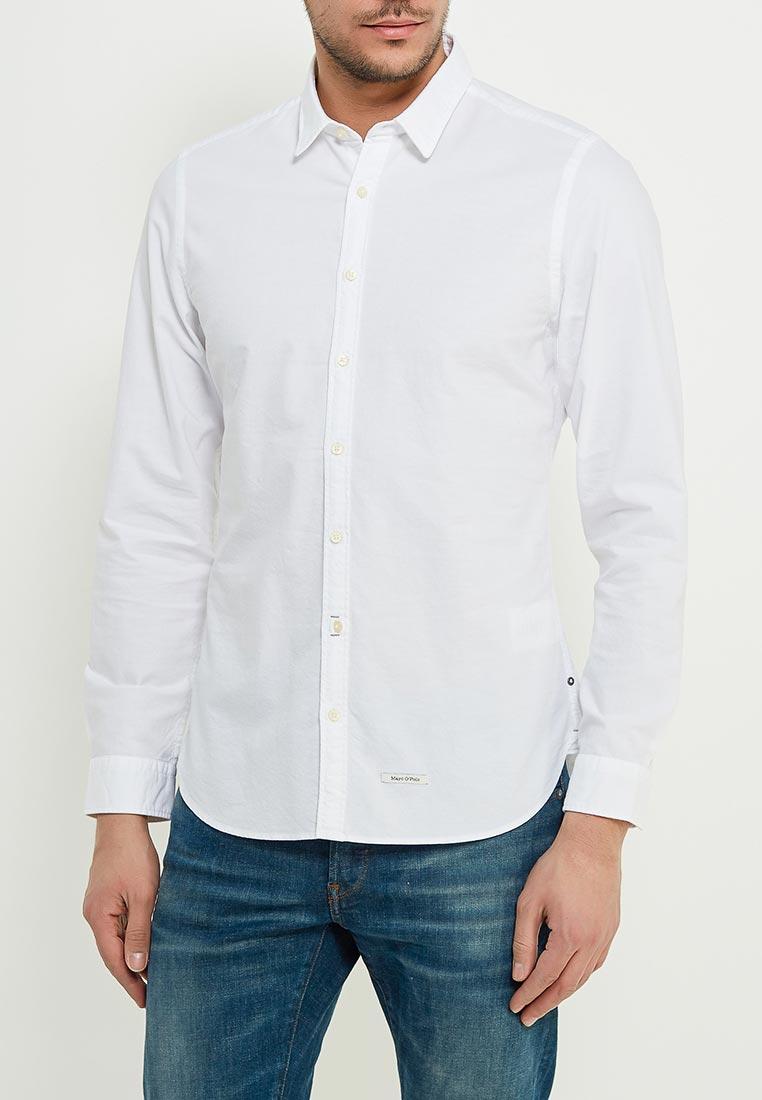 Рубашка с длинным рукавом Marc O`Polo 821 7265 42216