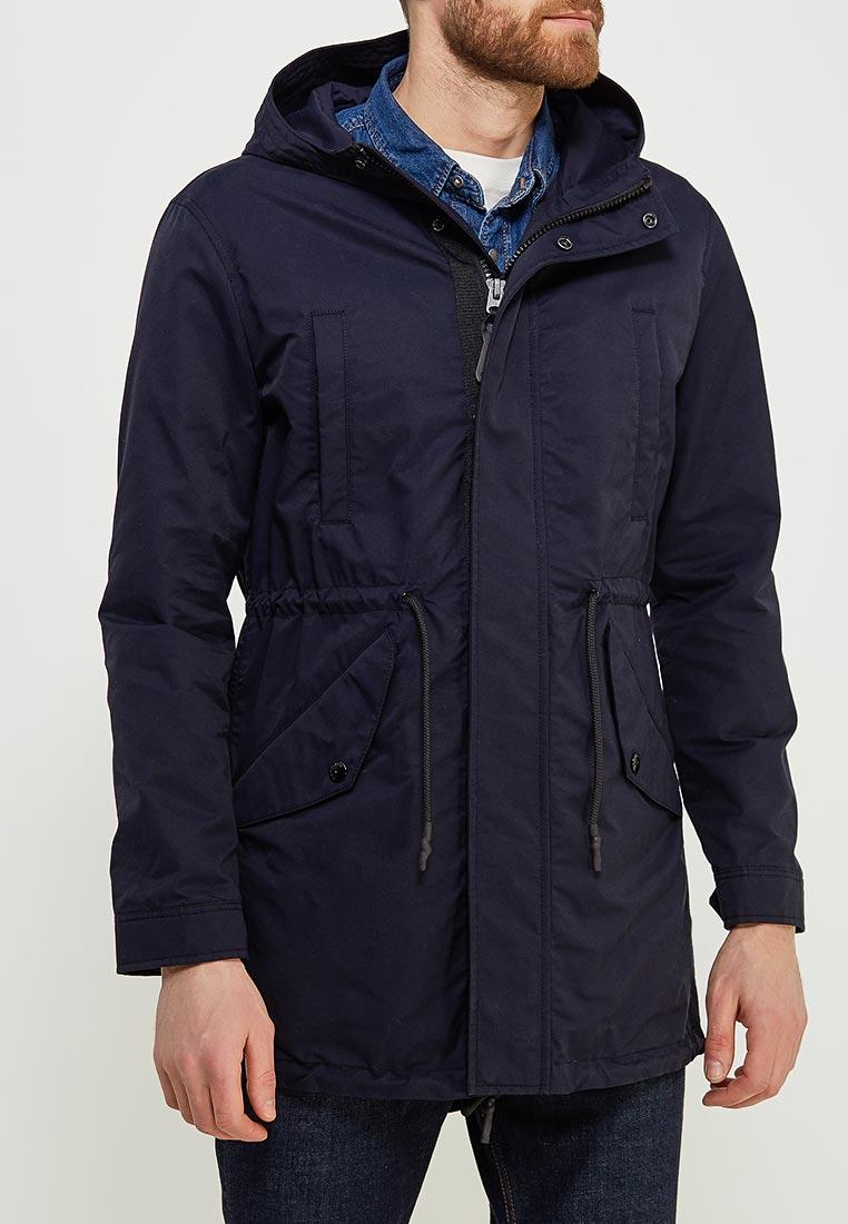Утепленная куртка Marc O`Polo 821 1393 70394