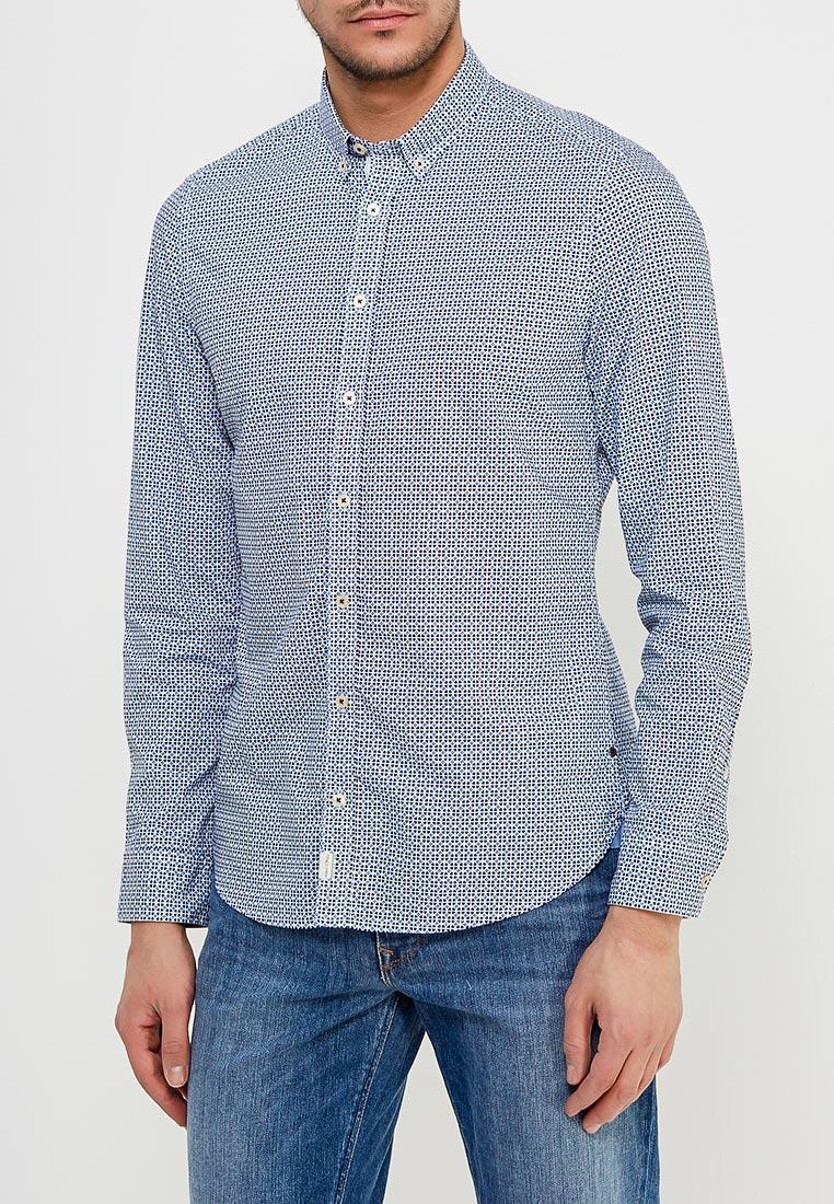 Рубашка с длинным рукавом Marc O`Polo 821 7421 42062