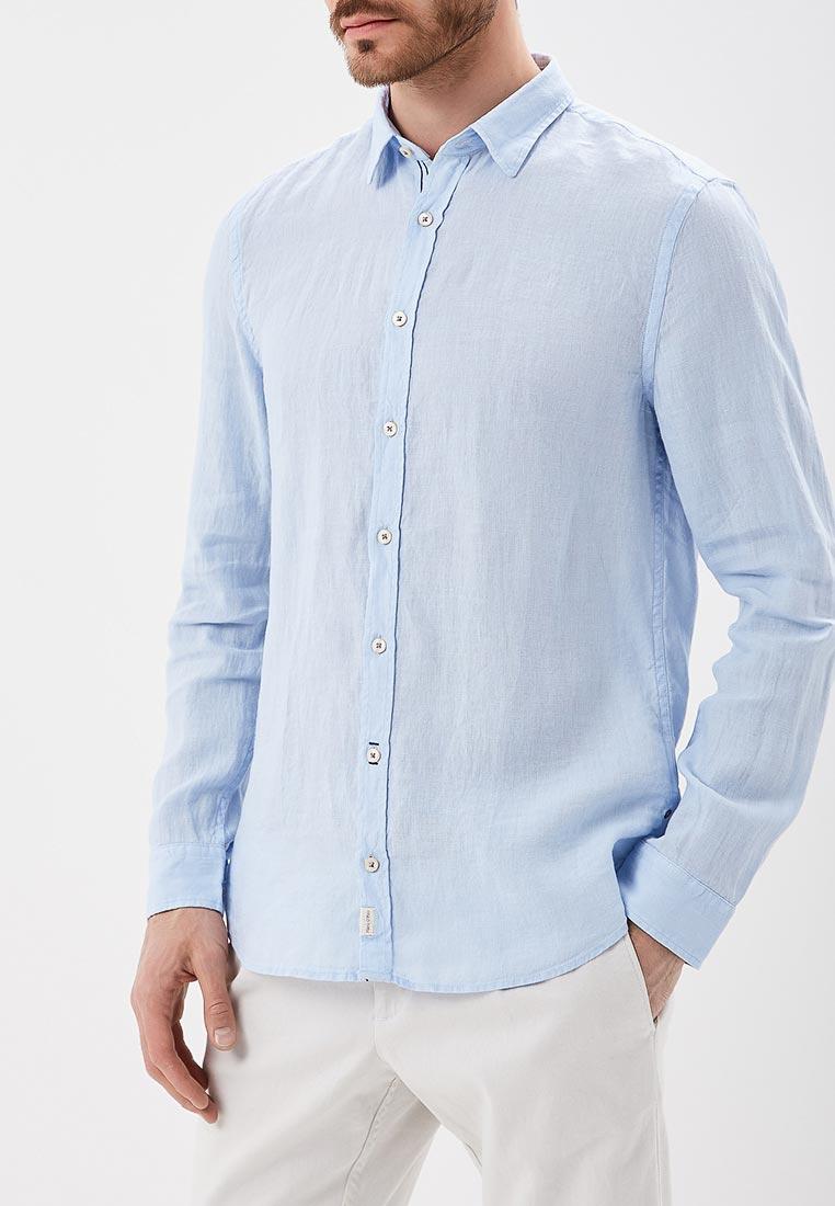 Рубашка с длинным рукавом Marc O`Polo 823 7428 42388