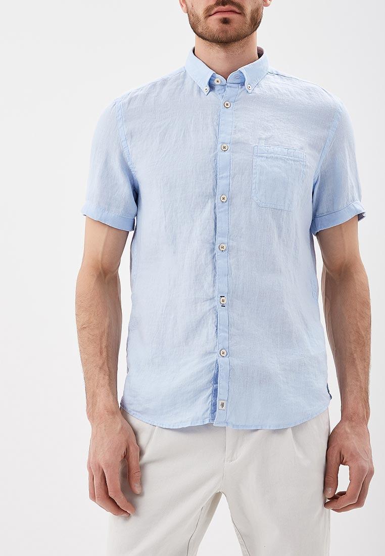 Рубашка с коротким рукавом Marc O`Polo M23 7428 41138