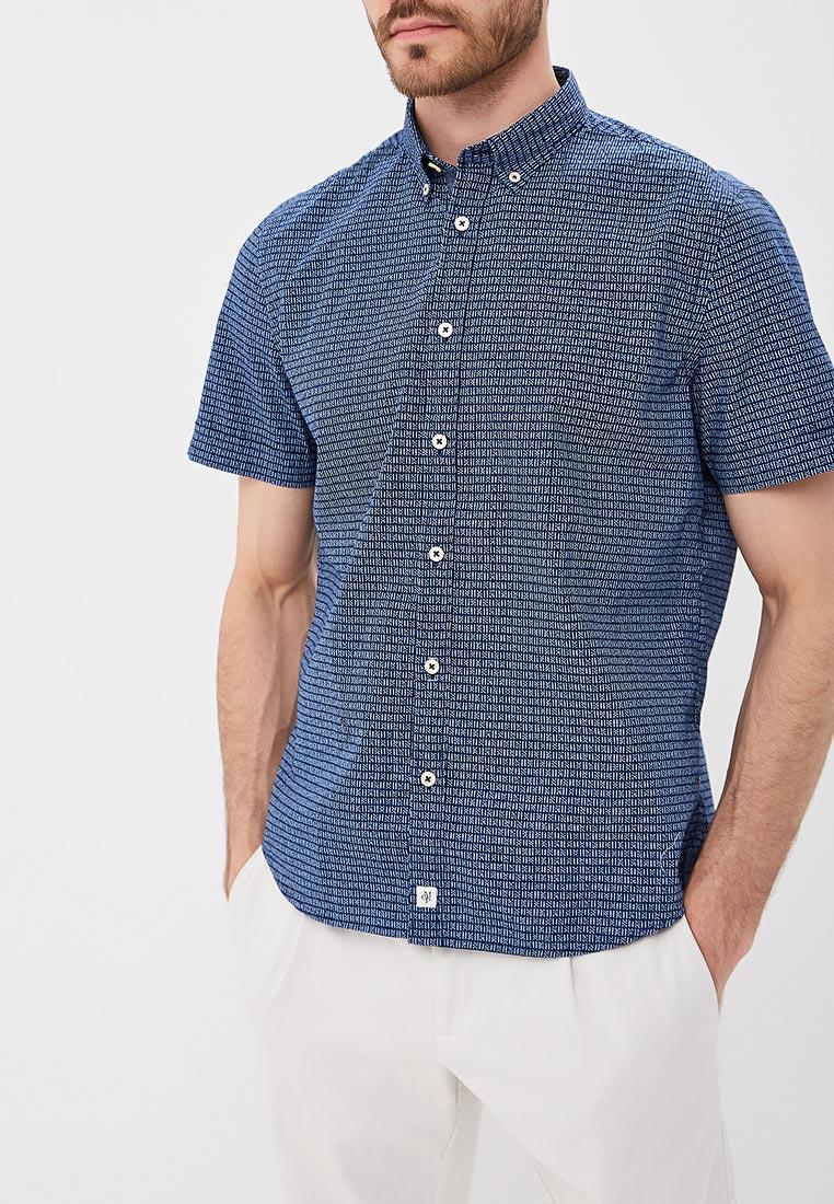 Рубашка с коротким рукавом Marc O`Polo 823 7448 41080
