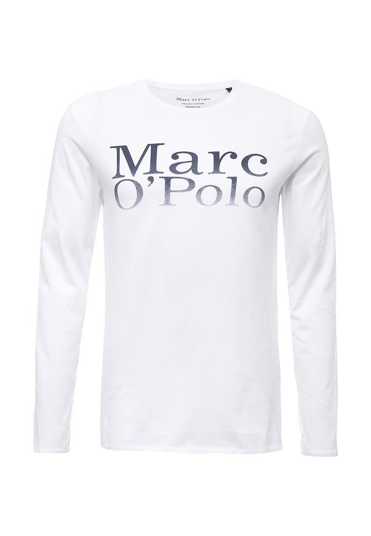 Футболка с длинным рукавом Marc O`Polo 727 2220 52044