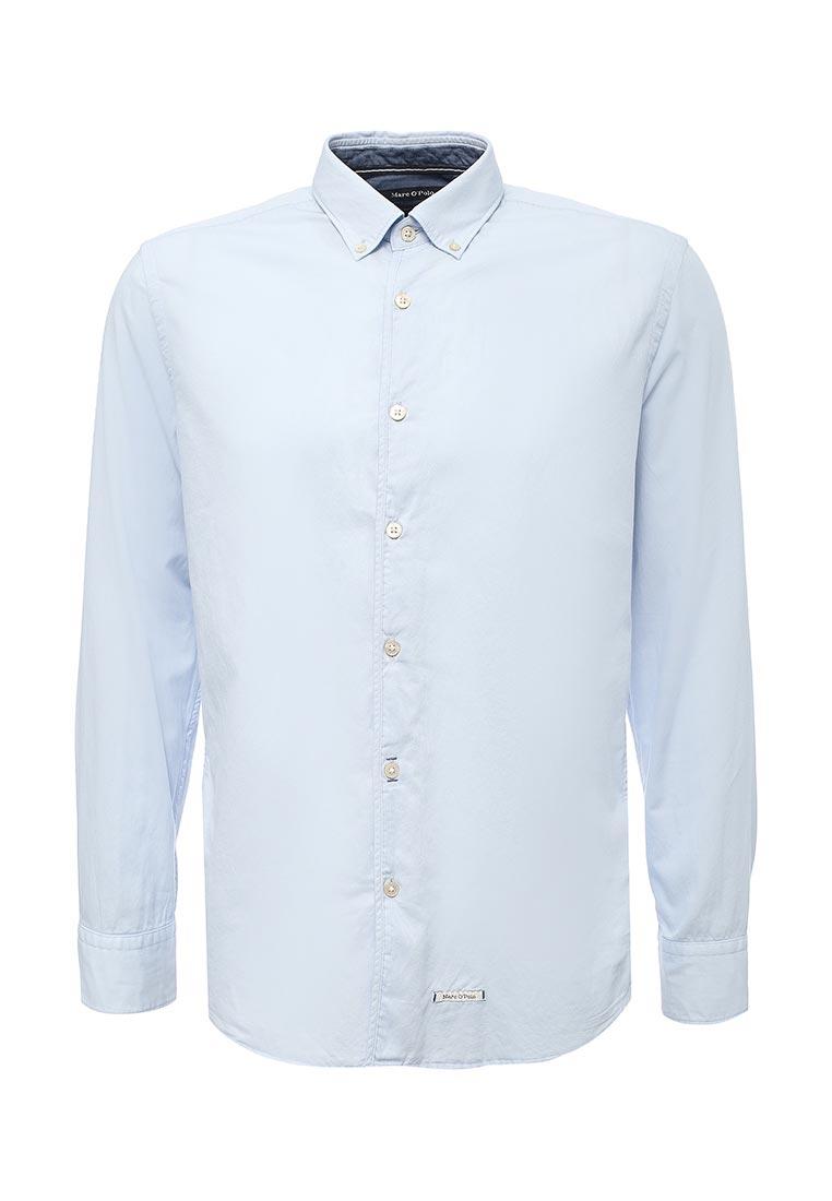 Рубашка с длинным рукавом Marc O`Polo 727 7668 42122