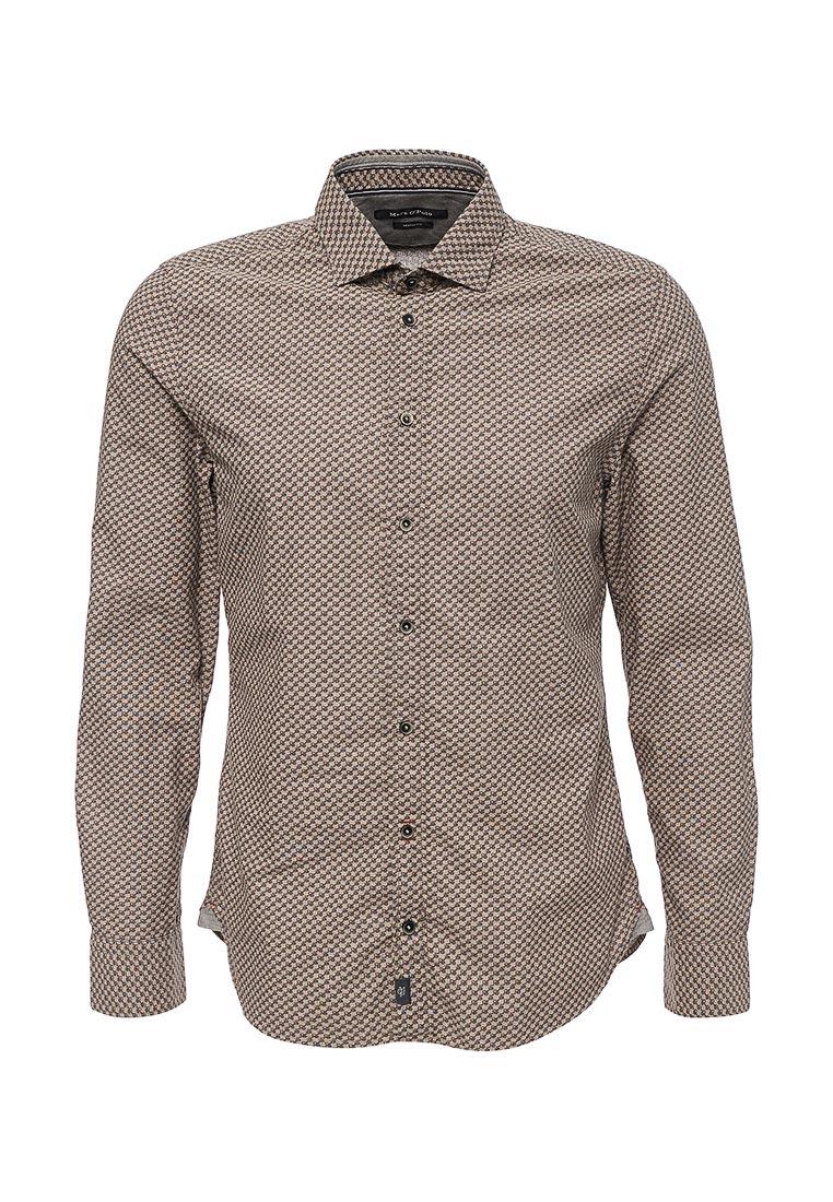 Рубашка с длинным рукавом Marc O`Polo 728 7336 42518