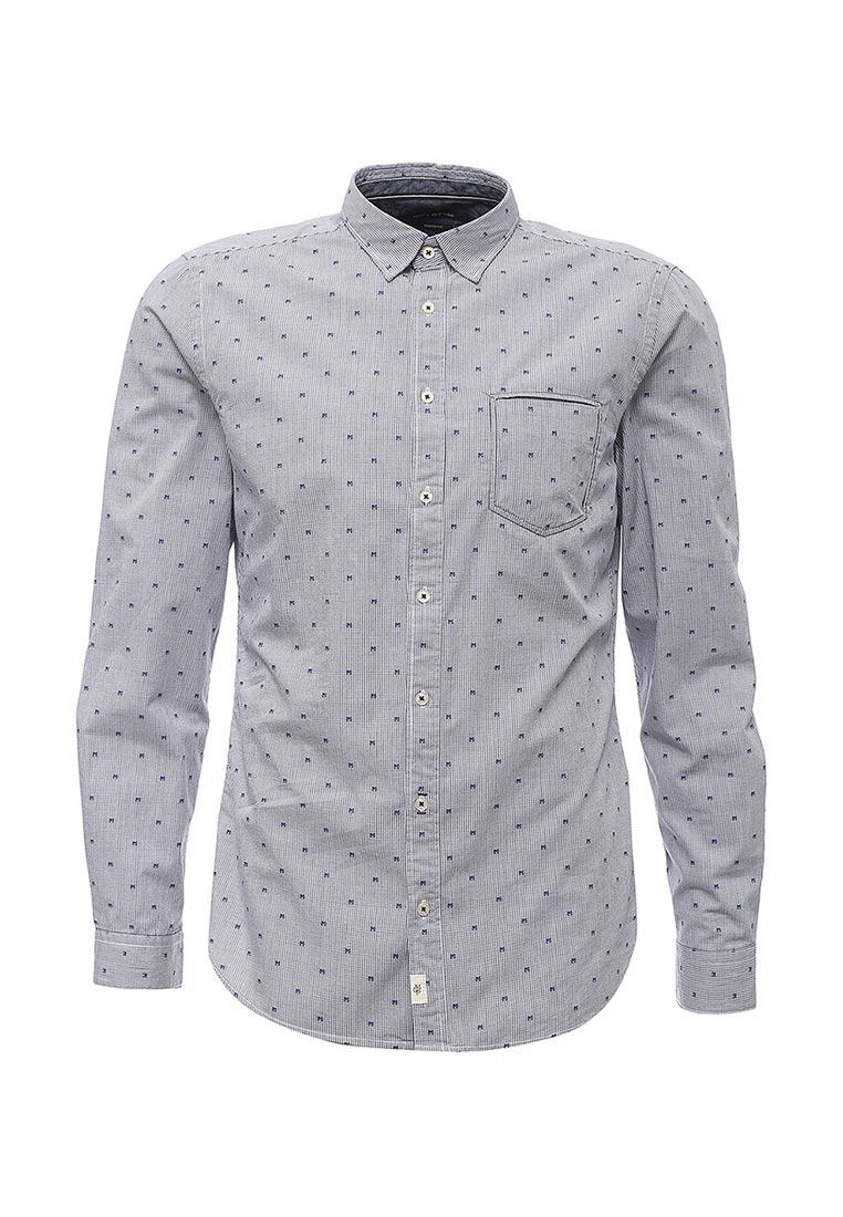 Рубашка с длинным рукавом Marc O`Polo 728 7343 42098
