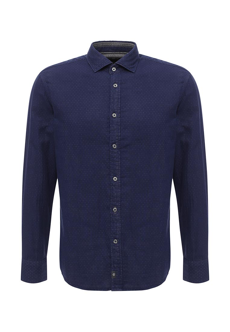 Рубашка с длинным рукавом Marc O`Polo 729 7355 42348