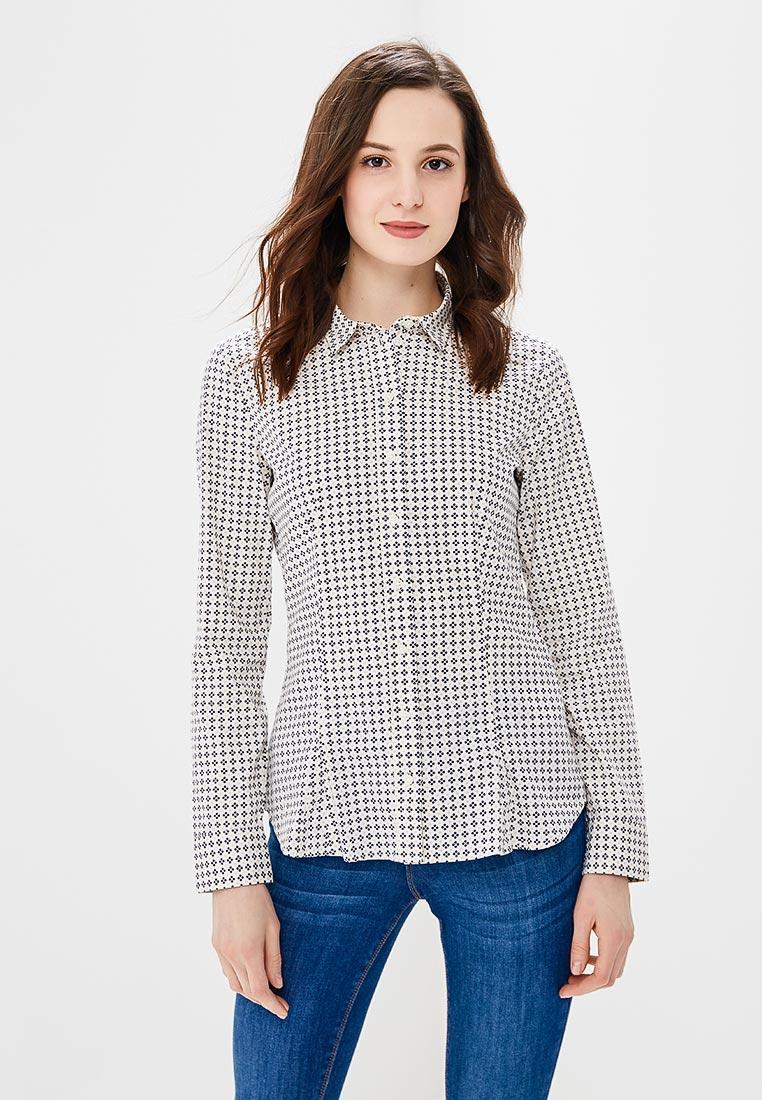 Женские рубашки с длинным рукавом Marc O`Polo 801  1379 42407