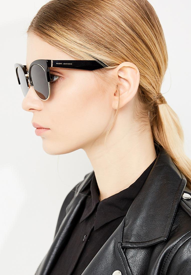 Женские солнцезащитные очки Marc Jacobs MARC 215/S