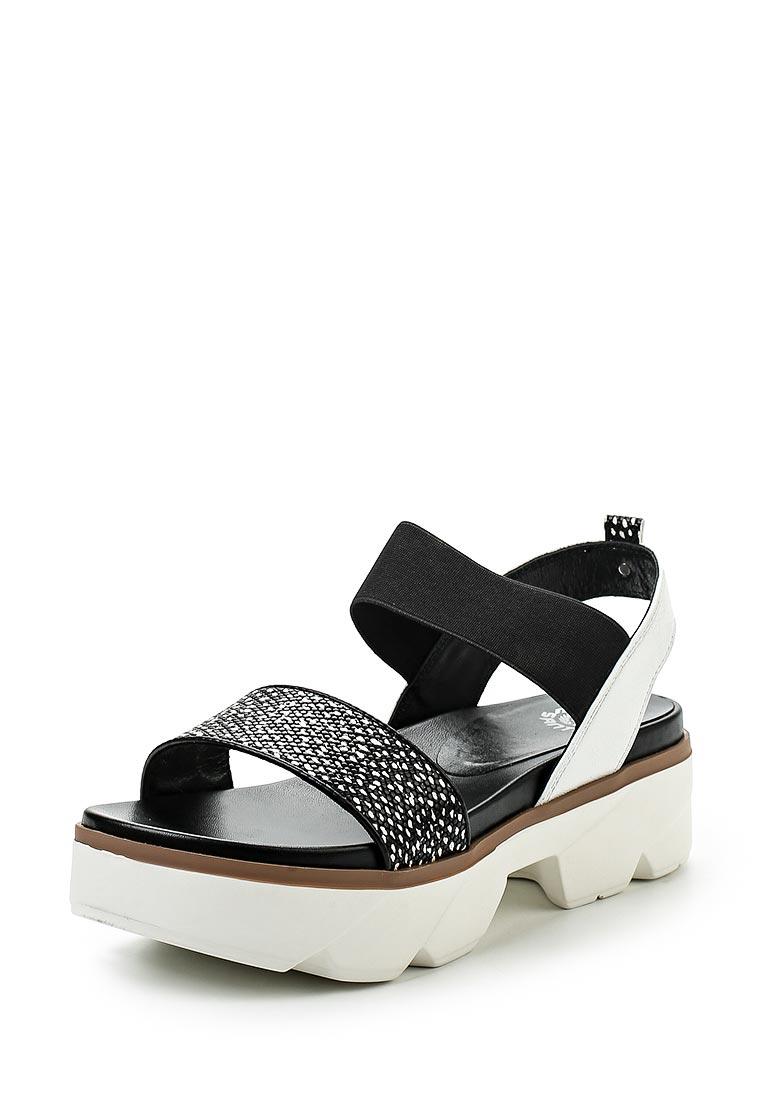 Женские сандалии Massimo Santini 7S6109000803