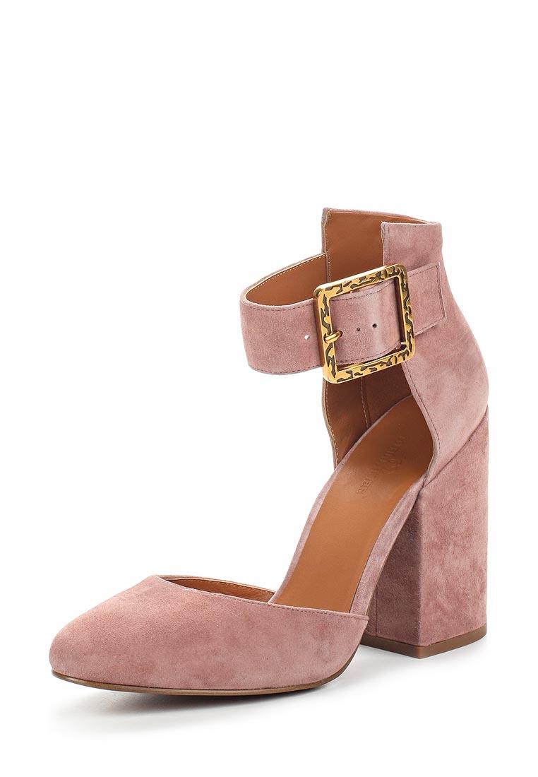 Женские туфли Mallanee M1826-05-2