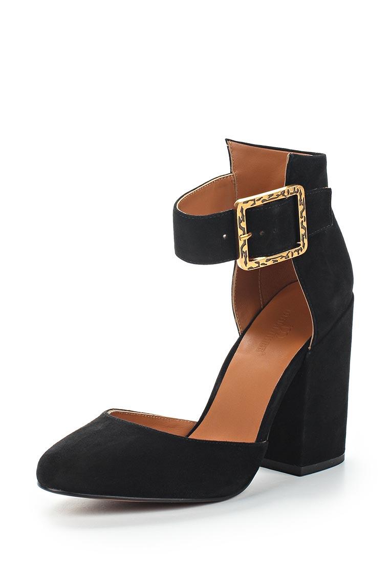 Женские туфли Mallanee M1826-05-1