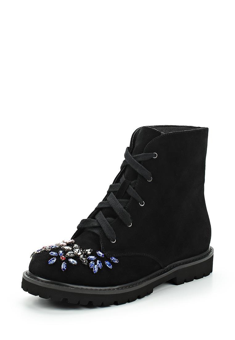 Женские ботинки Mallanee M801-0505-1В