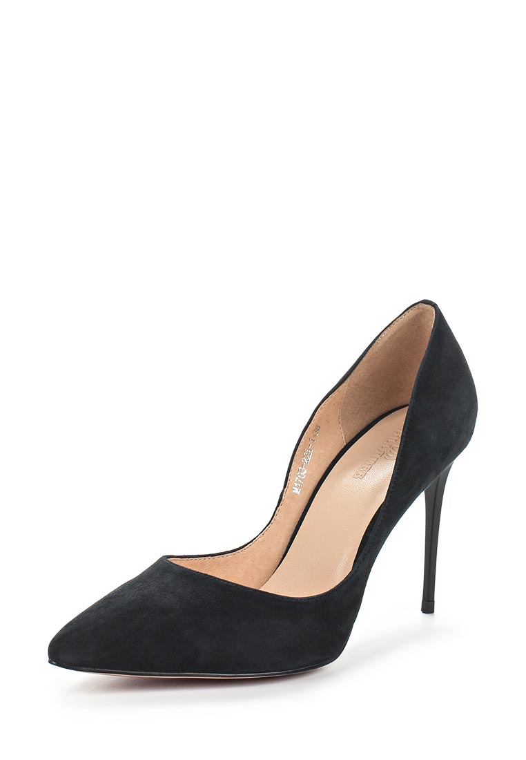 Женские туфли Mallanee M1703-22А-1