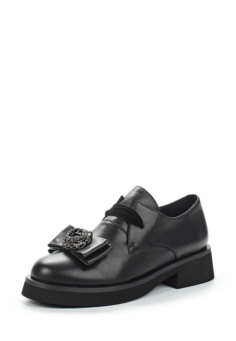Женские ботинки Mallanee M5916-16-1