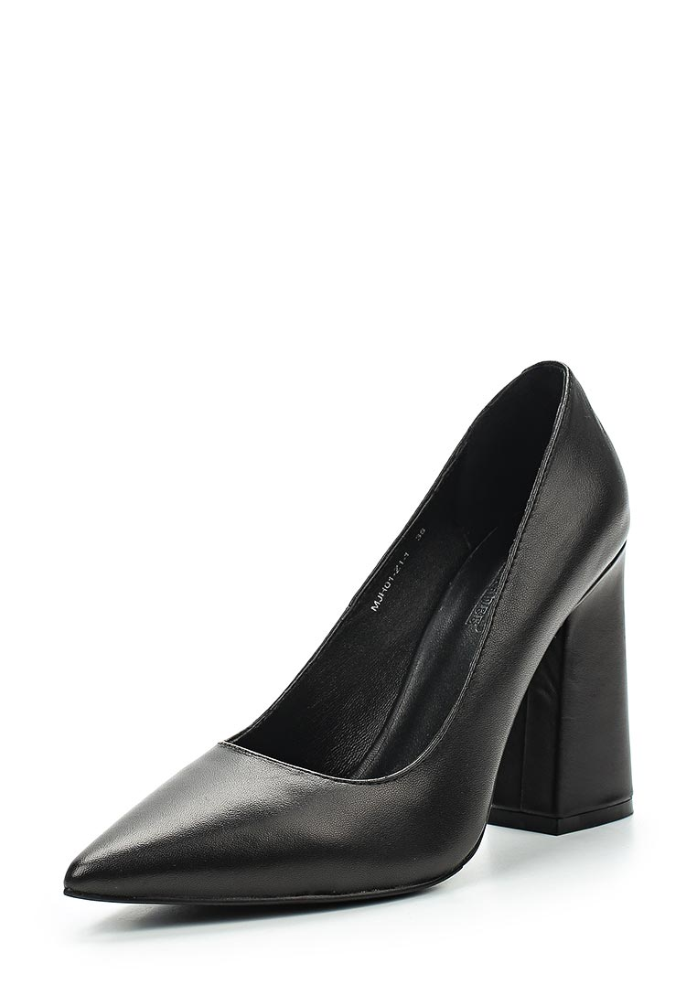 Женские туфли Mallanee MJH01-Z1-1/B280