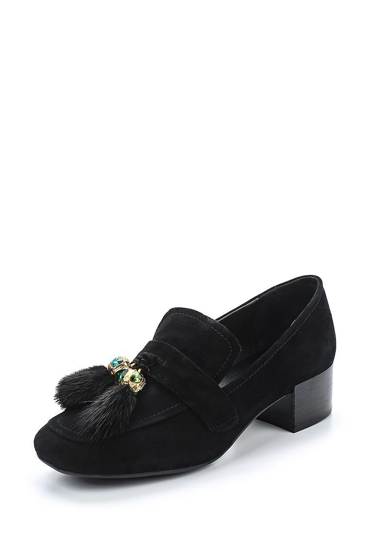 Женские туфли Mallanee MJH179-R5-1QC