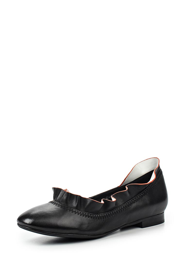 Туфли на плоской подошве Mallanee MZA543-603-3