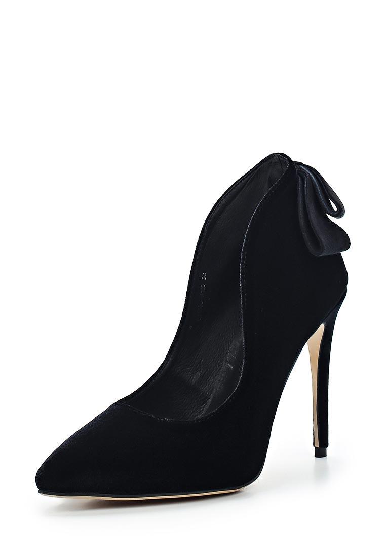 Женские туфли Mallanee M1553D-H100/7P42