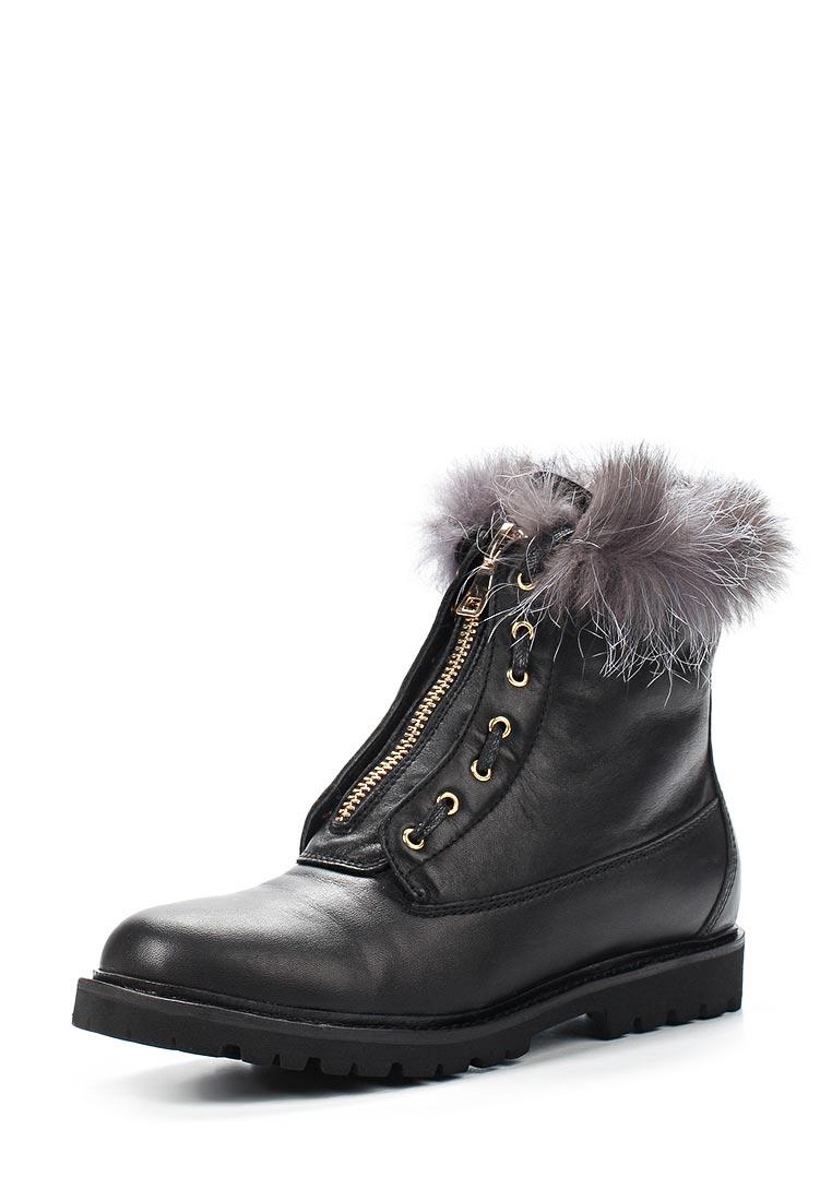 Женские ботинки Mallanee M701-0626M