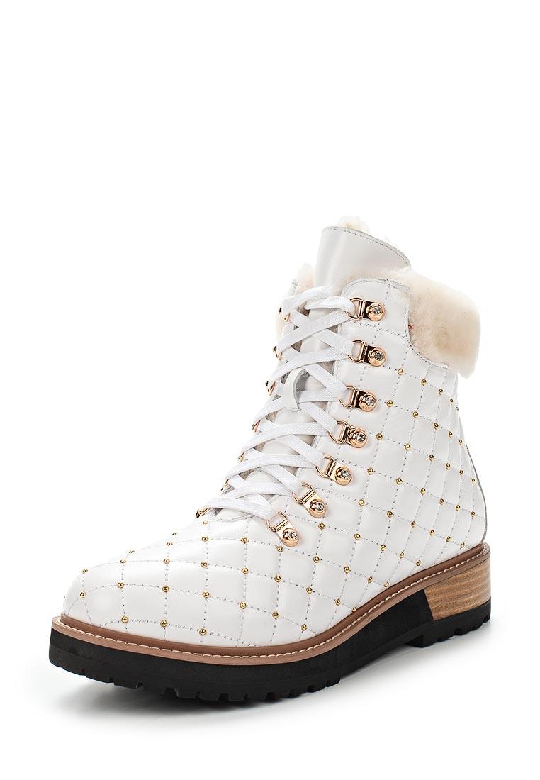 Женские ботинки Mallanee M1768A-01-10M-09