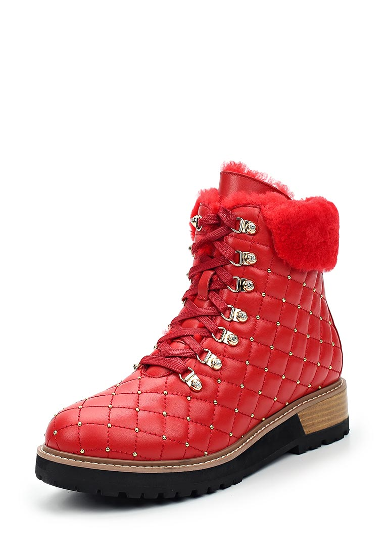 Женские ботинки Mallanee M1768A-01-3M-YS310