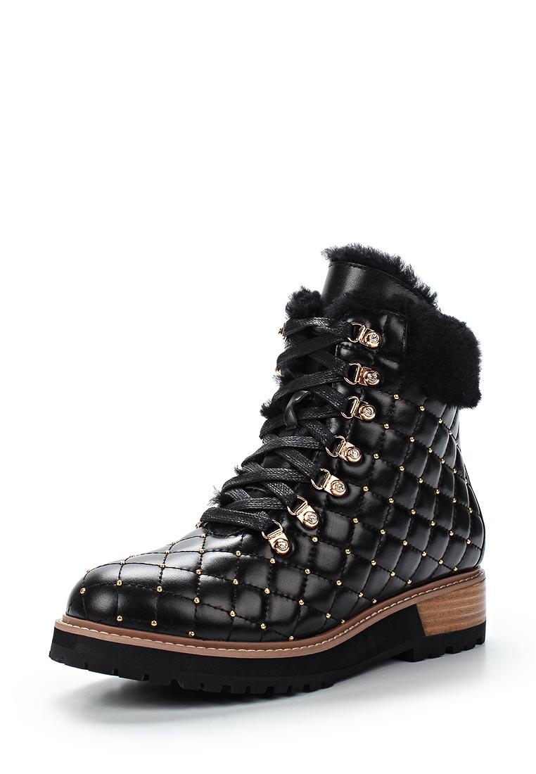 Женские ботинки Mallanee M1768A-01-8M-NS3130