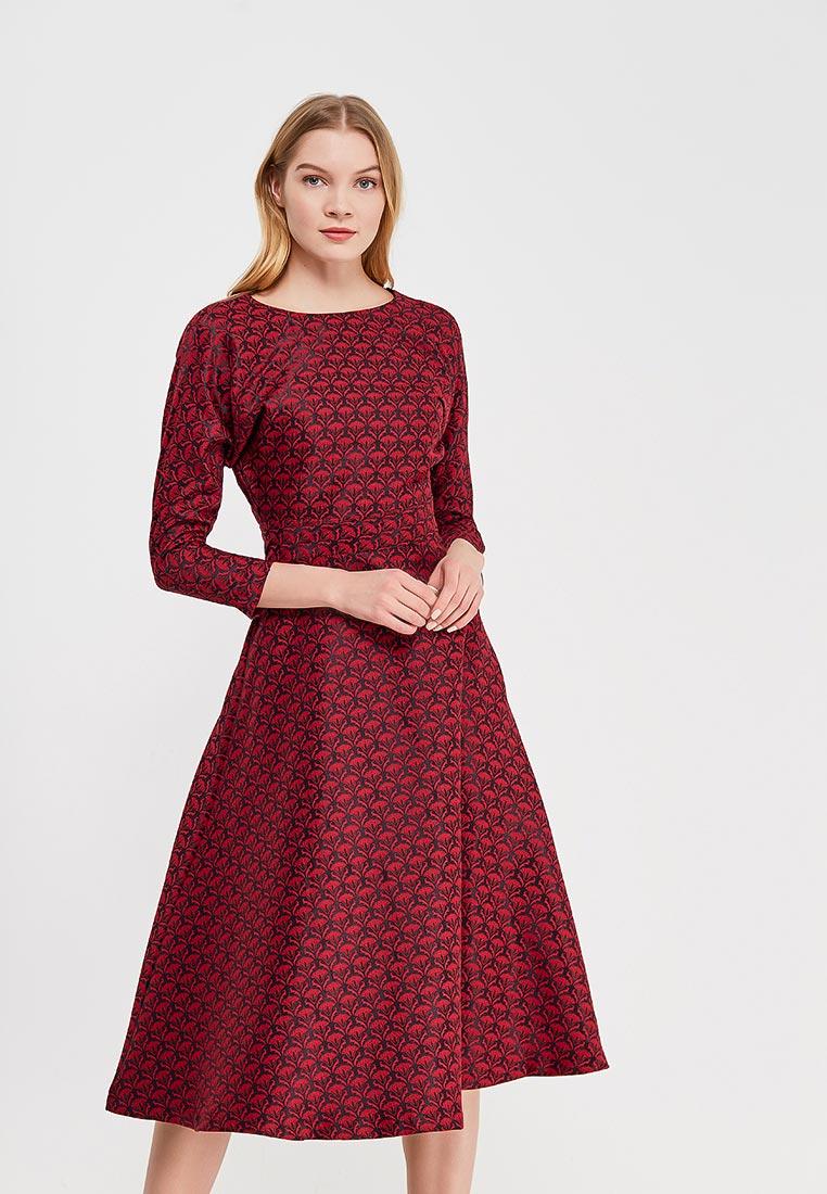 """Повседневное платье MadaM T (Мадам Т) ПВ3856/0302 """"Асуана"""""""