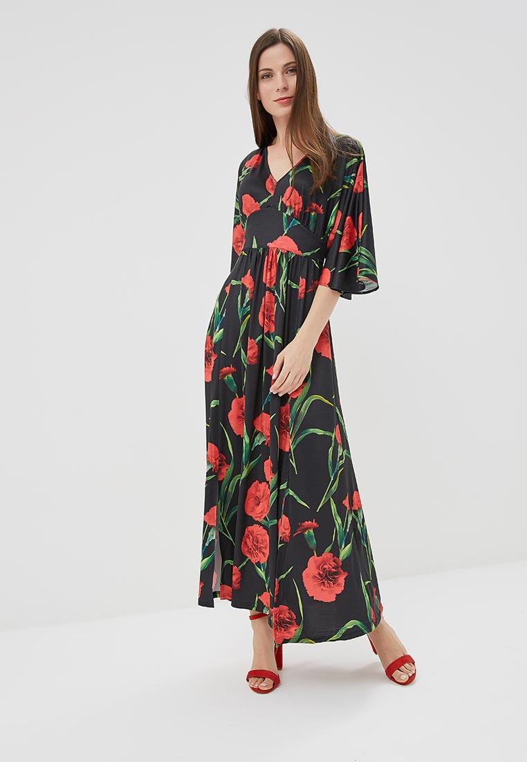 "Платье MadaM T (Мадам Т) ПВ3857/0340 ""Ницца"""
