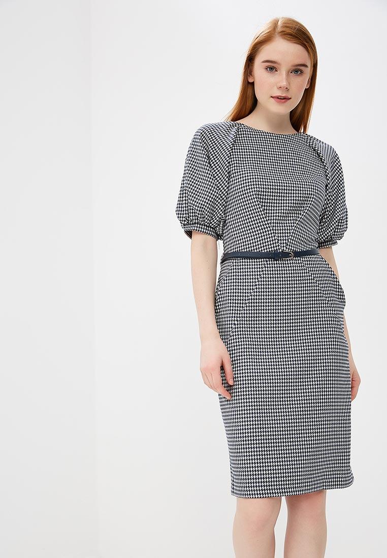 "Платье-миди MadaM T (Мадам Т) ПВ3862/0112 ""Натали"""
