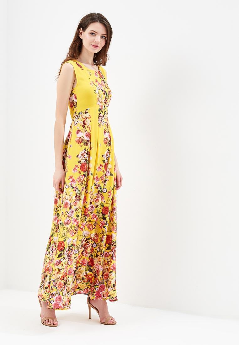 """Платье MadaM T (Мадам Т) ПЛ3235/2440 """"Кантри"""""""