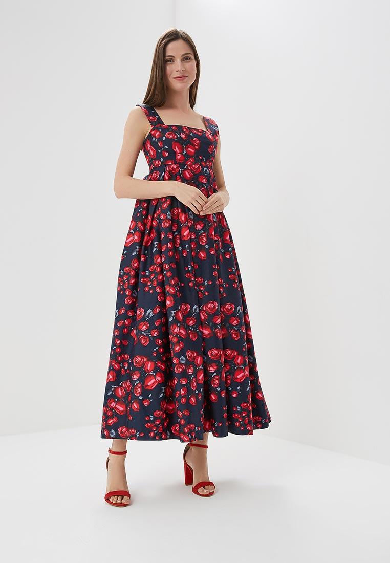 """Платье MadaM T (Мадам Т) ПЛ3237/1208 """"Тоскана"""""""