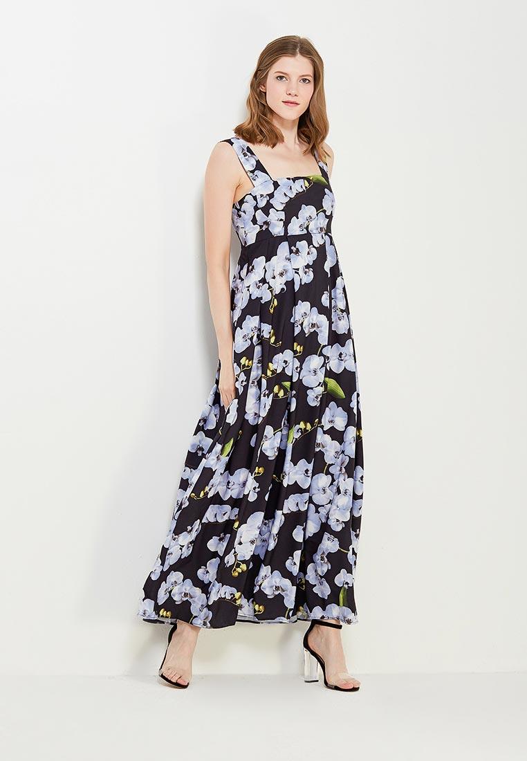 """Летнее платье MadaM T (Мадам Т) ПЛ3251/0312 """"Тоскана"""""""
