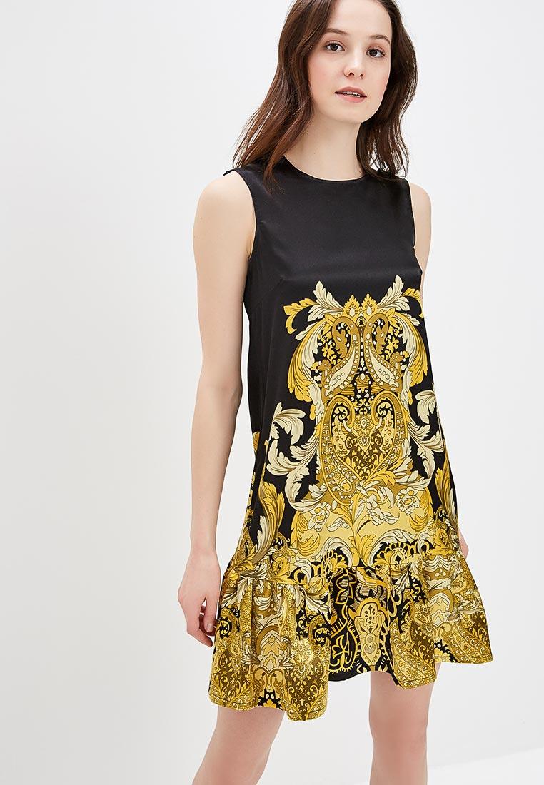 "Платье-мини MadaM T (Мадам Т) ПЛ3256/0349 ""Гайса"""